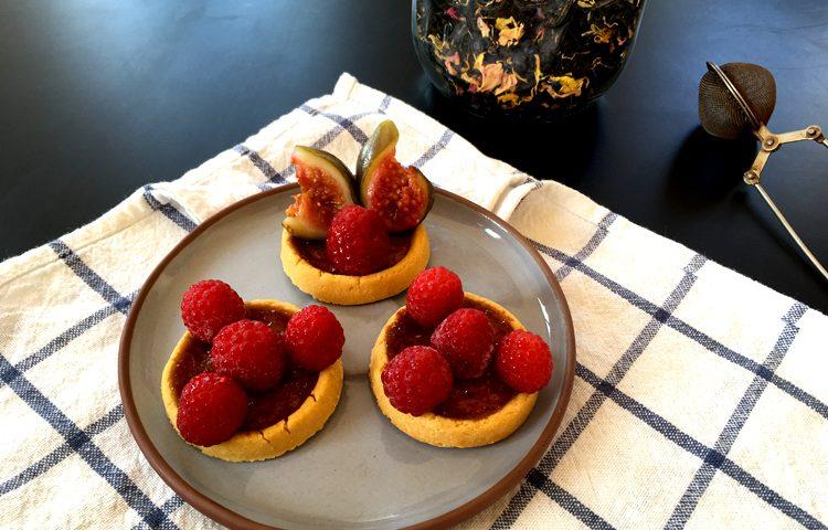 Le top 5 des desserts sans gluten faciles ! ©Because Gus