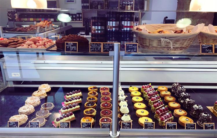 Les Gasteliers - pâtisserie 100% sans gluten à Lyon