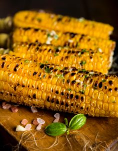 Chouette il n'y a pas de gluten dans le maïs et le riz !! ©Dragne Marius
