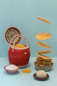 Du gluten dans le maïs et le riz ?! ©Lionel Gustave