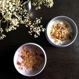 Où trouver un granola sans gluten à Paris ?! Un ptit bol ? ©Because Gus