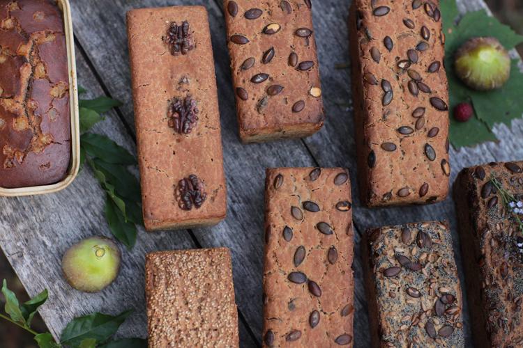 Mamaten - boulangerie sans gluten en Savoie