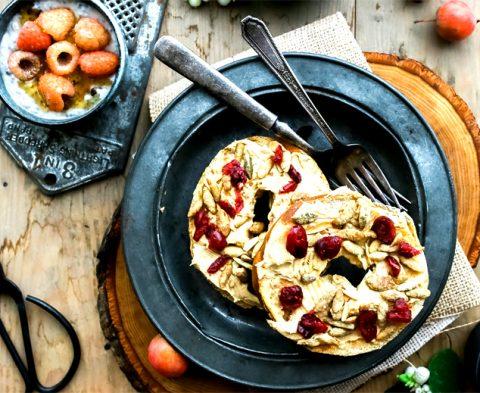 Les ateliers de cuisine sans gluten avec Schär à la rédac !! ©Brooke Lark