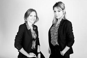 La team du SAAPS ©Studio Falour à qui on a demandé ses adresses pour une escapade sans gluten à Barcelone