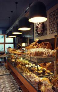 Les pains et pâtisseries sans gluten à Barcelone de ©Forn Boix