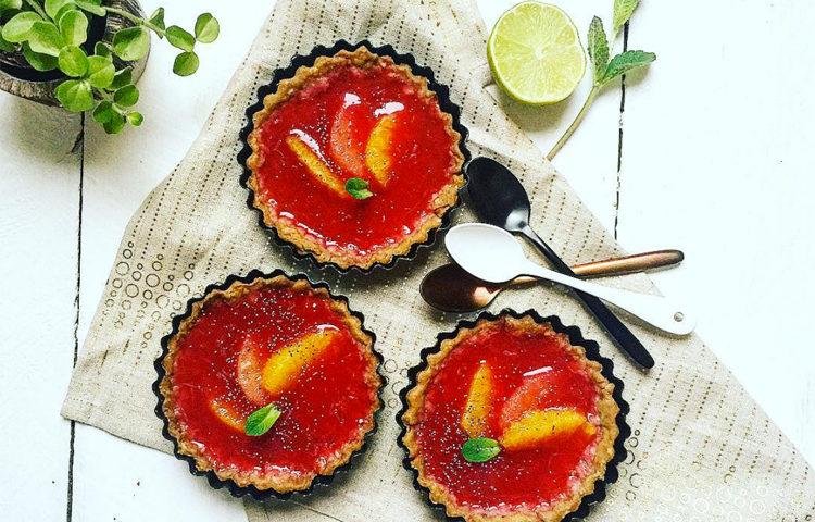 Tous les cours de cuisine sans gluten ! ©Alexandra Beauvais
