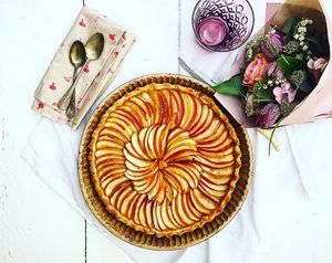 Tous les cours de cuisine sans gluten ! Taaaaadaaaa ©Alexandra Beauvais
