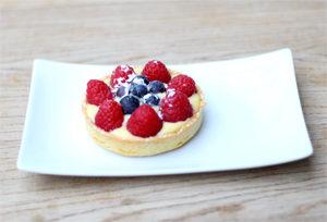 Tous les cours de cuisine sans gluten ! Atelier pâtisseries sans gluten ©L'Atelier des Sens