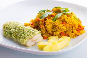 Tous les cours de cuisine sans gluten ! - En cuisine avec ©Cook&Go