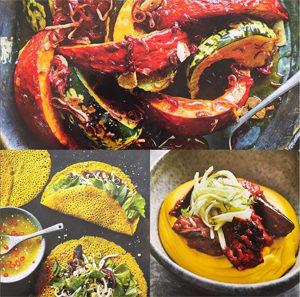 Tous les cours de cuisine sans gluten ! Let's cook ! ©Lisa Rumsey
