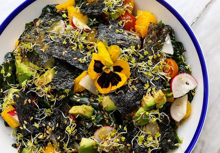 Flax and Kale - gluten free friendly à Barcelone