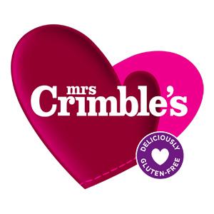 Mrs Crimble's participe au Prix du Produit Sans Gluten !