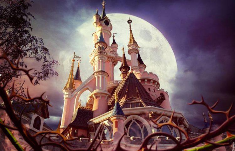 Les parcs d'attractions gluten free friendly en Europe !! ©Disneyland Paris