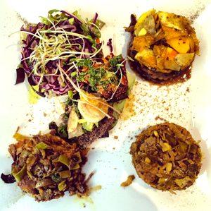 Bon app @Passiondupain L'Arbre Aux Fées où manger sans gluten à Perpignan