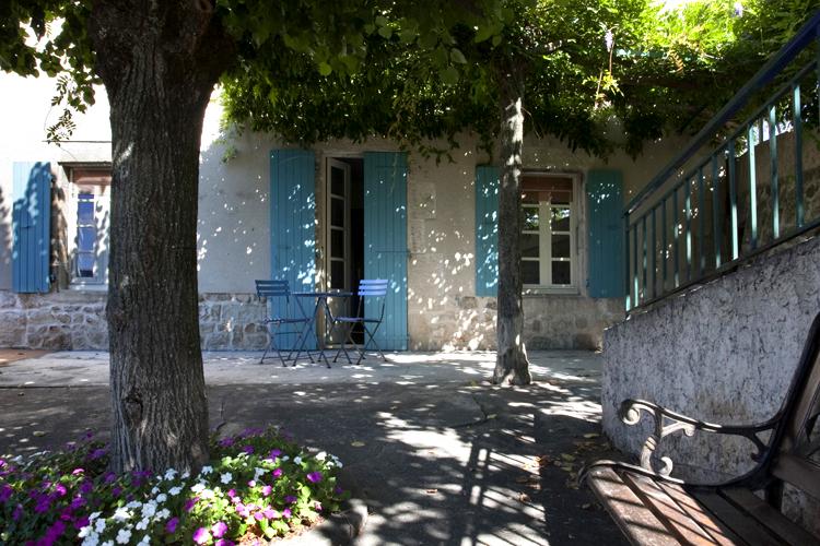 La Souleïado - Tables d'hôtes gluten free friendly à Ucel