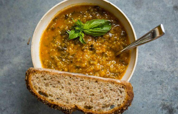 Amy's Kitchen participe au Prix du Produit Sans Gluten !