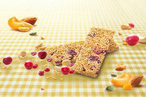 Jardin Bio participe au Prix du Produit Sans Gluten ! Les Grainergies ©Jardin Bio