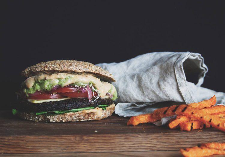 42 Raw - sans gluten à Copenhague