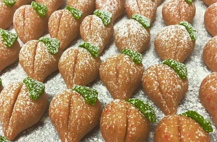 Diamande - pâtisseries orientales sans gluten