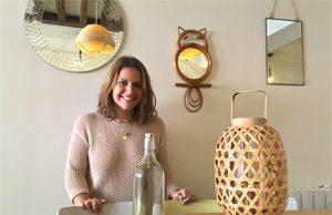 Carole nous dit au revoir ! ©Because Gus Au revoir My Free Kitchen, l'adresse sans gluten à Paris…