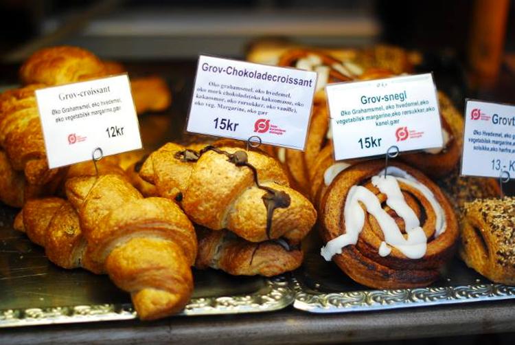 Naturbageriet - sans gluten à Copenhague