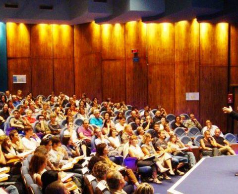 Quelles sont les conférences pour les sans gluten au SAAPS ?