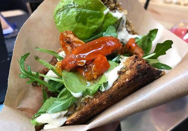 Vita Boost - 100% sans gluten à Copenhague