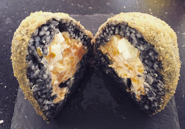 Arancino - sans gluten à Luxembourg