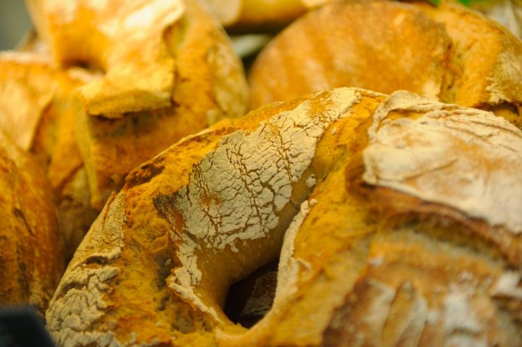 Boulangerie 100% Biologique - sans gluten à Bordeaux