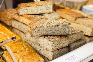 Le guide des boulangeries sans gluten en France ! ©Chambelland