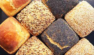 Le guide des boulangeries sans gluten en France ! ©Les Gasteliers