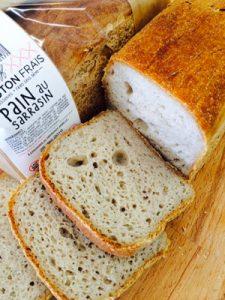 Le guide des boulangeries sans gluten en France ! ©Glouton Frais