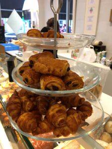 Le guide des boulangeries sans gluten en France ! ©Helmut Newcake