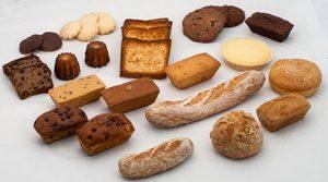 Le guide des boulangeries sans gluten en France ! - ©La Belle Vie Sans Gluten - Clémentine Oliver