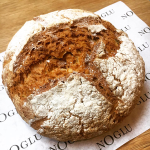 Le guide des boulangeries sans gluten en France ! ©Noglu