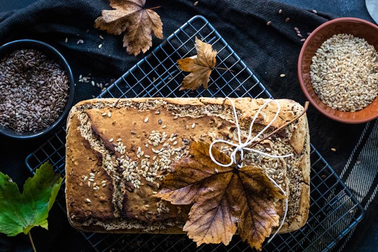 Le guide des boulangeries sans gluten en France ! ©Monika Grabkowska