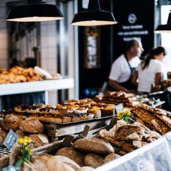 Le guide des boulangeries sans gluten en France ! ©Roman Kraft