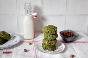 Cookies gluten free à dévorer ! ©La Guinguette d'Angèle