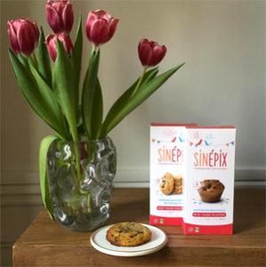 Cookies gluten free à dévorer ! ©Sinepix