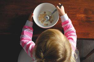 Des petits allergiques au lait ©Providence Doucet - L'intolérance au gluten et au lactose sont-elles liées ?
