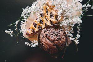 On se fait quand même plaisir ! ©Brigitte Tohm - Glycémie élevée et régime sans gluten, le piège ?