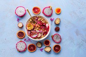 Et si on variait les plaisirs ? ©Brooke Lark - Glycémie élevée et régime sans gluten, le piège ?