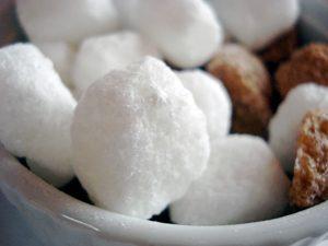 Le sucre... ©Minjungkim - Glycémie élevée et régime sans gluten, le piège ?