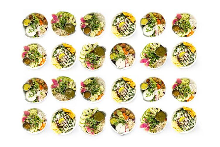 Kupfert & Kim - 100% sans gluten à Toronto