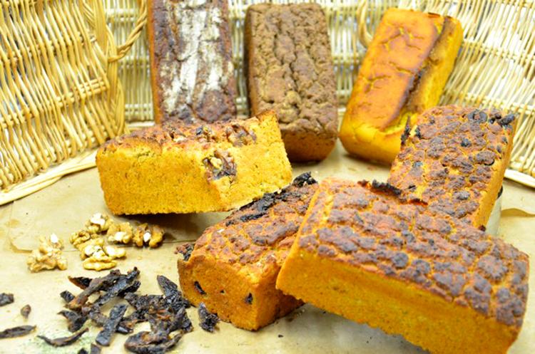 La Boulangeoise - sans gluten à Noailles