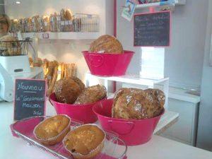 Le guide des boulangeries sans gluten en France ! ©Les Berlingots d'Hier