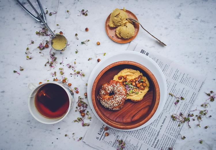 Malt sans gluten, est-ce que ça existe ? ©Toa Heftiba