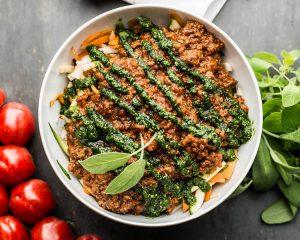 Le régime Seignalet pour les sans gluten ? ©Palaeo