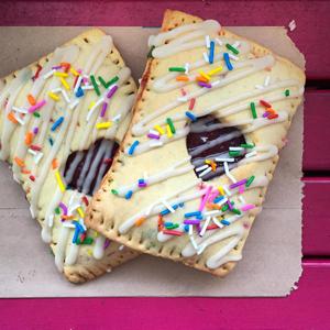 Petite douceur ?! ©Bunner's - Où manger sans gluten à Toronto ?