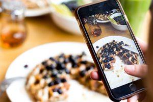 La star d'Instagram ©Kupfert & Kim - Où manger sans gluten à Toronto ?